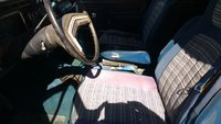 Picture of 1984 Ford Bronco XLT 4WD, interior