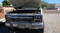 Picture of 1984 Ford Bronco XLT 4WD, exterior, gallery_worthy
