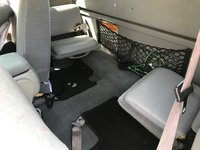 Picture of 2001 Mazda B-Series Pickup B3000 DS Extended Cab SB, interior, gallery_worthy