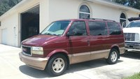 Picture of 2004 GMC Safari 3 Dr SLT AWD Passenger Van Extended, exterior, gallery_worthy