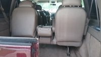 Picture of 2004 GMC Safari 3 Dr SLT AWD Passenger Van Extended, interior, gallery_worthy