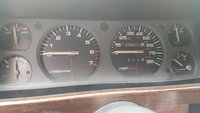 Picture of 1993 Jeep Cherokee 4 Dr Sport 4WD SUV, interior, gallery_worthy