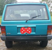 Picture of 1993 Jeep Cherokee 4 Dr Sport 4WD SUV, exterior, gallery_worthy