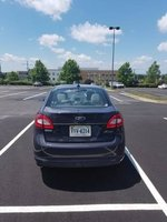 Picture of 2013 Ford Fiesta S