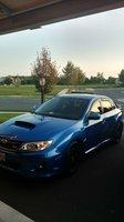 Picture of 2014 Subaru Impreza WRX Premium Package