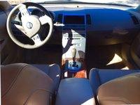 Picture of 2005 Nissan Maxima SL, interior