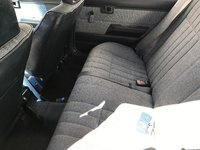 Picture of 1988 Chevrolet Nova Sedan RWD, interior, gallery_worthy