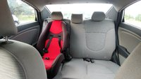 Picture of 2015 Hyundai Accent GLS, interior, gallery_worthy