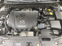 Picture of 2015 Mazda MAZDA6 i Touring, engine