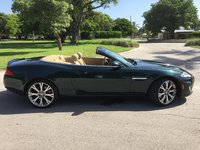 Picture of 2015 Jaguar XK-Series Convertible, exterior, gallery_worthy