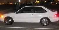 Picture of 1996 Ford Escort 2 Dr LX Hatchback, exterior, gallery_worthy