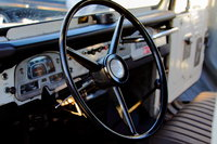 Picture of 1969 Toyota Land Cruiser, interior, gallery_worthy