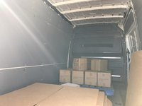 Picture of 2008 Dodge Sprinter Cargo 2500 144WB, interior, gallery_worthy