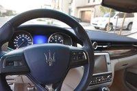 Picture of 2014 Maserati Quattroporte Sport GT S