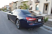 Picture of 2014 Maserati Quattroporte Sport GT S, exterior, gallery_worthy