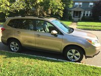 Picture of 2016 Subaru Forester 2.5i Limited