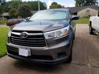 Picture of 2014 Toyota Highlander LE Plus AWD, exterior