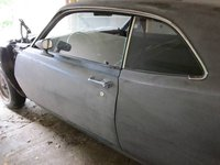 Picture of 1970 Ford Fairlane Sedan, exterior, gallery_worthy