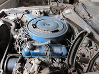 Picture of 1970 Ford Fairlane Sedan, engine, gallery_worthy