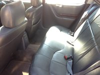 Picture of 1999 Chrysler Cirrus 4 Dr LXi Sedan, interior, gallery_worthy