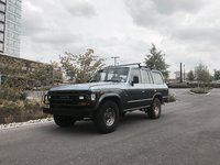 Picture of 1988 Toyota Land Cruiser 4WD, exterior, gallery_worthy
