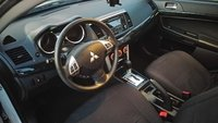Picture of 2016 Mitsubishi Lancer ES, interior, gallery_worthy