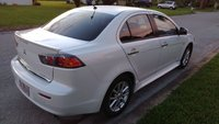 Picture of 2016 Mitsubishi Lancer ES, exterior, gallery_worthy