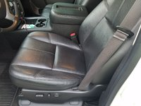 Picture of 2013 GMC Sierra 1500 SLT Crew Cab 4WD, interior