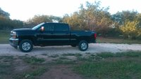 Picture of 2017 Chevrolet Silverado 2500HD LT Crew Cab SB 4WD, exterior, gallery_worthy