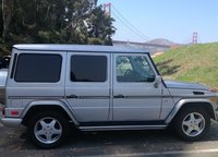 Picture of 2003 Mercedes-Benz G-Class G 55 AMG, exterior
