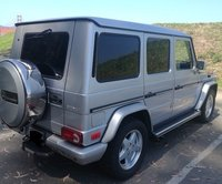 Picture of 2003 Mercedes-Benz G-Class G 55 AMG, exterior, gallery_worthy