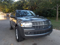 Picture of 2011 Lincoln Navigator Base, exterior, gallery_worthy