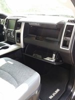 Picture of 2016 Ram 1500 Big Horn Crew Cab 4WD