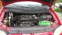 Picture of 2001 Ford Windstar LX, engine