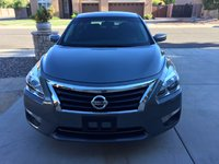 Picture of 2014 Nissan Altima 2.5 S