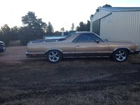Picture of 1981 Chevrolet El Camino SS, exterior, gallery_worthy