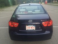 Picture of 2008 Hyundai Elantra, exterior, gallery_worthy