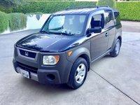 Picture of 2003 Honda Element EX AWD, exterior