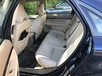 Picture of 2003 Volvo S80 T6, interior, gallery_worthy