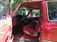 Picture of 1995 Ford F-250 2 Dr XLT 4WD Standard Cab LB