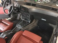 Picture of 1986 BMW 6 Series 635 CSi Coupe RWD, interior, gallery_worthy