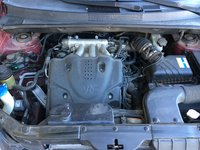Picture of 2009 Hyundai Tucson SE 2.7, engine, gallery_worthy