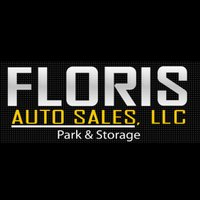 Floris Auto Sales logo