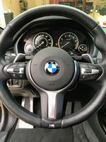 Picture of 2014 BMW X5 xDrive35i, interior