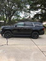 Picture of 2017 Chevrolet Tahoe LT 4WD