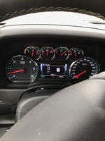 Picture of 2017 Chevrolet Tahoe LT 4WD, interior