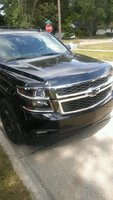 Picture of 2017 Chevrolet Tahoe LT 4WD, exterior