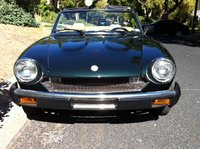Picture of 1980 FIAT 124 Spider, exterior, gallery_worthy