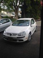Picture of 2009 Volkswagen Rabbit 2-door