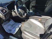 2014 Ford Fusion Interior Pictures Cargurus